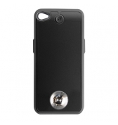 Coque batterie noir 1900 Mah iPhone 4/4s