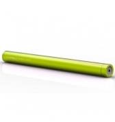 Batterie autonome verte Mipow 6600 mAh pour smartphones / iPhone / iPod / iPad