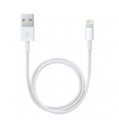 C&acirc;ble Lightning vers USB (0,5 m)