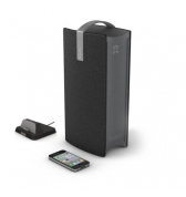 Enceinte XtremeMac Airplay Tango Air avec docking