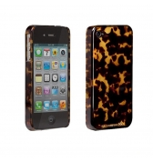 Coque motif ecaille iPhone 4/4S