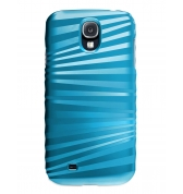 Coque  engage form vr bleue pour Samsung Galaxy S4 I9500