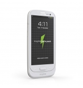 MOPHIE Juice Pack Air - Coque batterie pour Galaxy S3 i9300 - White