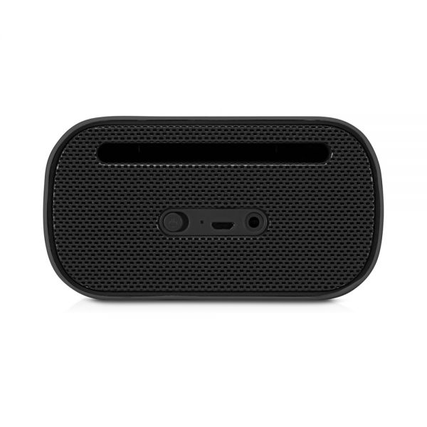 logitech enceinte bluetooth boombox noire pour iphone. Black Bedroom Furniture Sets. Home Design Ideas