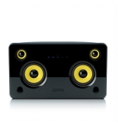 Gear 4 House Party 5 enceinte pour iPhone 3g 3gs iPhone 4/4S iPod