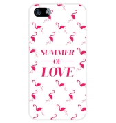 Coque Summer of Love pour iPhone 5 / 5S