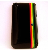 Coque Iphone 3G 3GS Ethiopie