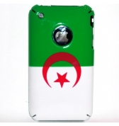 Coque Iphone 3Get 3GS Alg&eacute;rie version 2