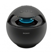 Enceinte Bluetooth Sony boule pour SmartPhone / iPhone / iPad SRS-BTV25 son a 360°.