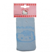 Chaussette Hello Kitty bleu ciel iphone 3g 3gs