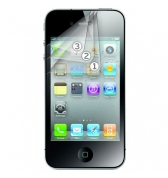 Protection écran XQISIT Magic pour iPhone 4 / 4S